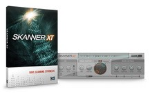 Native Instruments Skanner XT