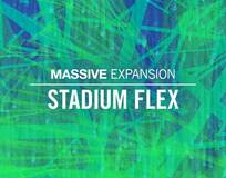 Native Instruments Stadium Flex