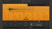 Native Instruments Straylight