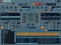 Native Instruments Traktor DJ Studio 2