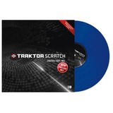 Native Instruments Traktor Scratch Control Vinyl MK2