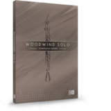 Native Instruments Woodwind Solo