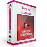 Navi Retlav Studio Impulse Reverbism