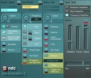 ndc Plugs The Modulator 2 [Freeware]