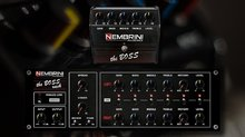 Nembrini Audio The Boss Led Diode Distortion