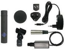 Neumann Starter Set - AES/EBU 44,1KHz