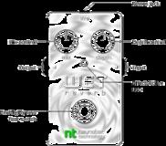 Neunaber Technology Wet Reverb V3