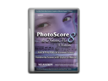 Neuratron Photoscore Ultimate 8