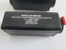 Neutrik NA2 F-J-TX