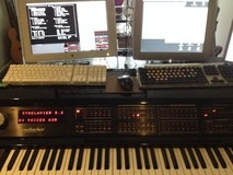 New England Digital Computers synclavier