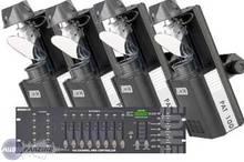 Nicols PAT100 x4 + HQPVDPC145