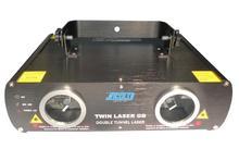 Nicols Twin Laser Gb