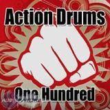 Nine Volt Audio Action Drums One Hundred