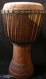 No Name Djembe