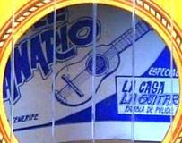No Name Timple from la Casa la Guitarra