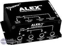 Nobels ALEX-1