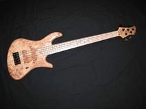 Noguera Harmonie Deluxe Custom