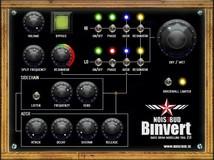 Noisebud Binvert 2