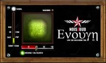 Noisebud Evouyn