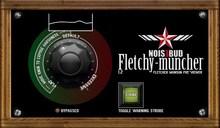 Noisebud Fletchy-Muncher