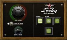 Noisebud Leaky