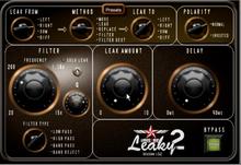 Noisebud Leaky2