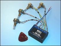 NOLLelectronic TCM 4XM