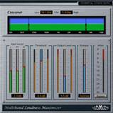 Nomad Factory Essential Multiband Loudness Maximizer
