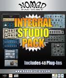 Nomad Factory Integral Studio Pack