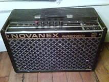 Novanex Automatic A-30