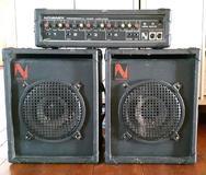 Novanex MPA 100R