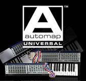 Novation Automap Universal