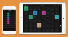 Novation Launchpad 7 App