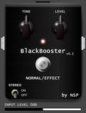 NSP VST Blackbooster