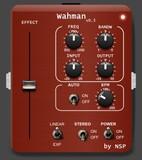 NSP VST Wahman