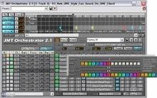 Ntonyx JMT Orchestrator 2.1