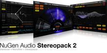 Nugen Audio Stereopack 2
