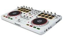 Numark Mixtrack Pro II - White