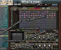 NUSofting DK+ Virtual Drums v2