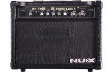 nUX FrontLine 8