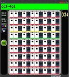 NXT Kontrol Mc307 PadKontrol