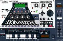 NXT Kontrol NXTkontrol307