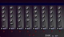 NXT Kontrol X4K