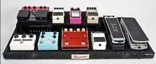 NYC Pedalboards The Pedalhead
