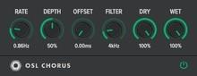 Oblivion Sound Lab OSL Chorus