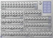 Odo Rhythms 3 [Donationware]