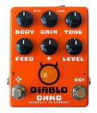 Okko Diablo Plus