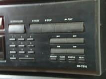 Onkyo DX-7310