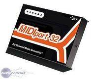 Opcode MIDIport 32
