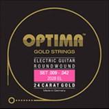 Optima Gold Electric 2028.EL 09-42